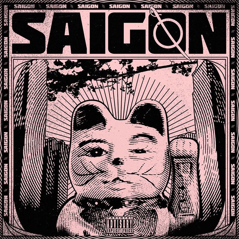 Saigon - Guè Pequeno (Cover)
