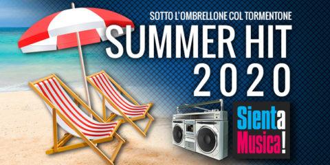 Summer Hit 2020 - SaM