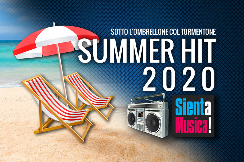 Summer Hit 2020 – S.L.O.C.T.