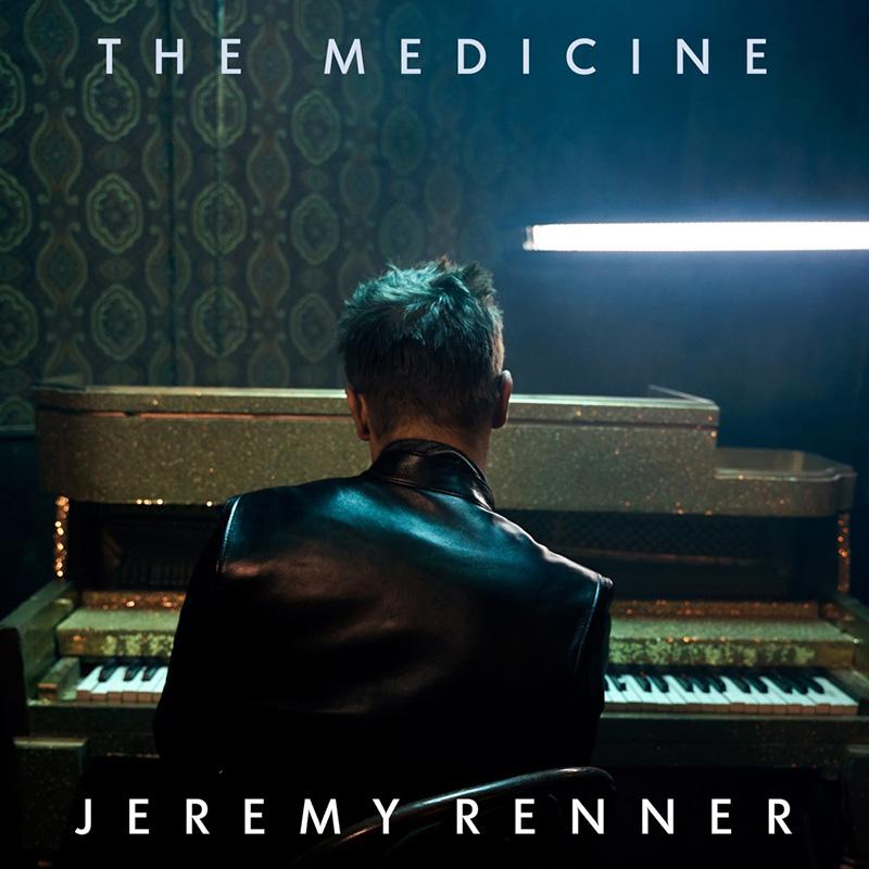 The Medicine - Jeremy Renner (Cover)