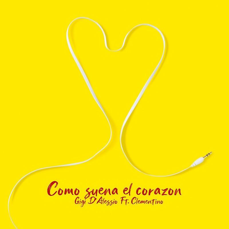 Como Suena El Corazón - Gigi D'Alessio ft. Clementino (Cover)