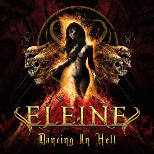 Dancing In Hell - Eleine (Cover)