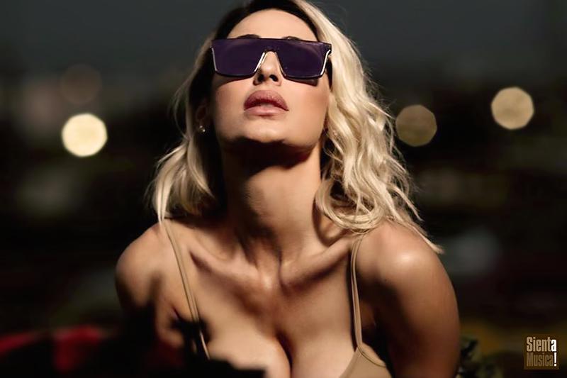 """Anna Tatangelo: fuori il video di """"Guapo"""" ft. Geolier"""