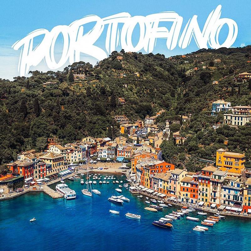 Portofino - Il Pagante (Cover)