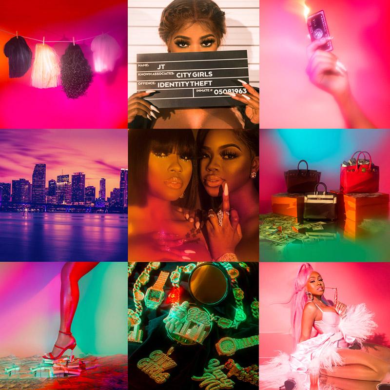 Pussy Talk - City Girls ft. Doja Cat (Cover)