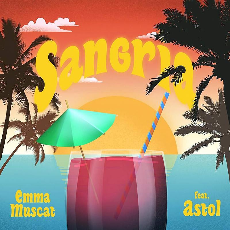 Sangria - Emma Muscat ft. Astol (Cover)