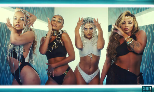 """Holiday"" è il nuovo video delle Little Mix"