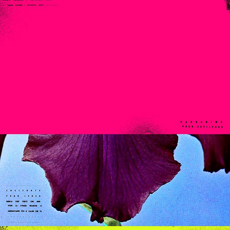 Paura Di Me - Mecna (Cover)