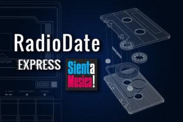 Radio Date Express - SaM