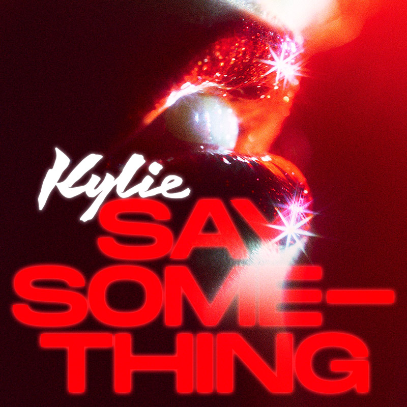 Say Something - Kylie Minogue (Cover)