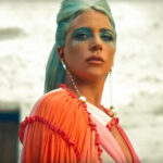 "Lady Gaga online con il video di ""911"""