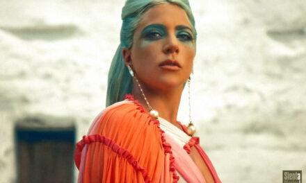 """Lady Gaga online con il video di """"911"""""""