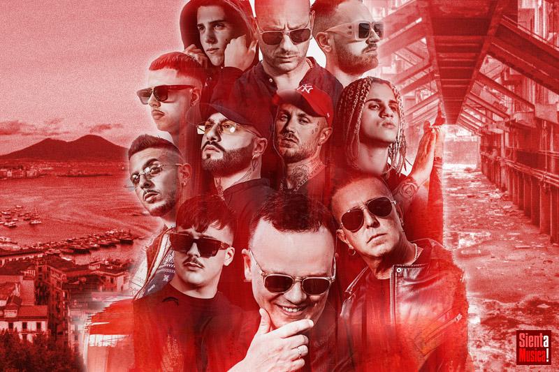 """Gigi D'Alessio online con """"Buongiorno"""" ft. G-CREW"""