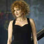 """Fiorella Mannoia: online il video di """"Chissà Da Dove Arriva Una Canzone"""""""