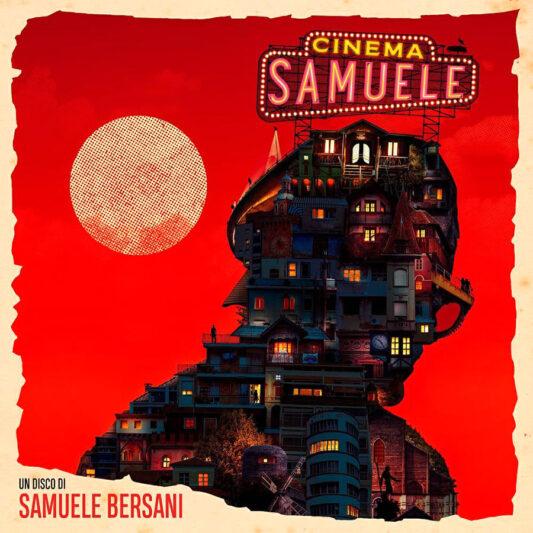 Cinema Samuele - Samuele Bersani (Cover)