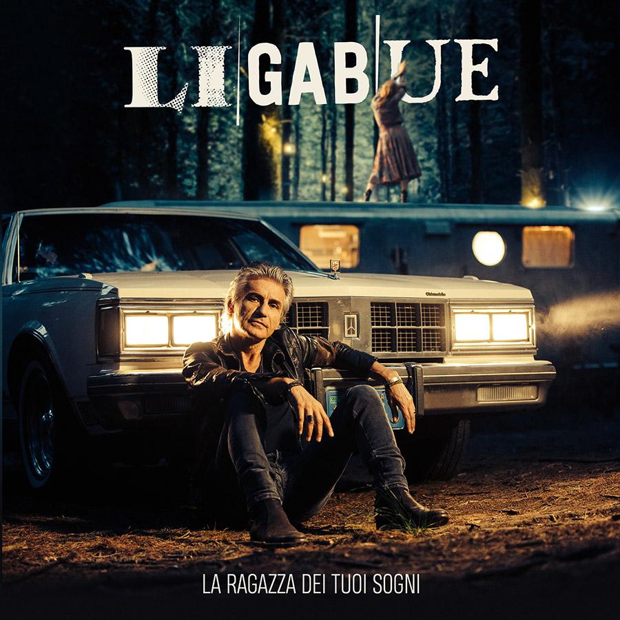 La Ragazza Dei Tuoi Sogni - Ligabue (Cover)