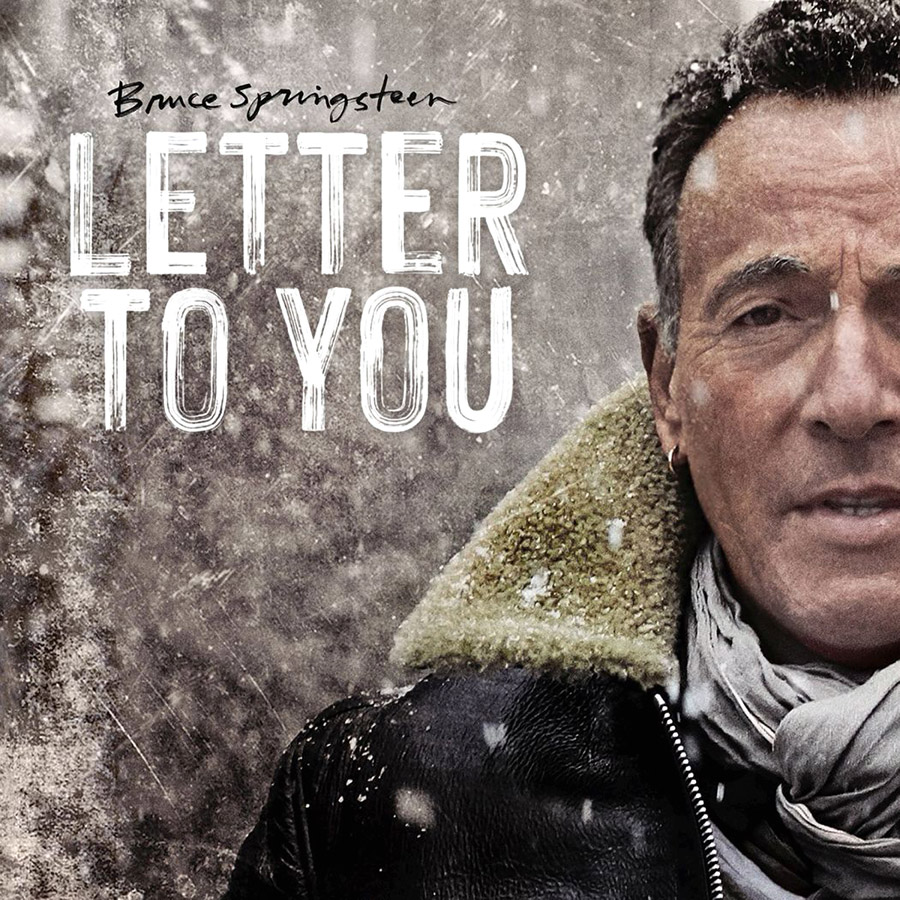 Letter To You - Bruce Springsteen (Cover)