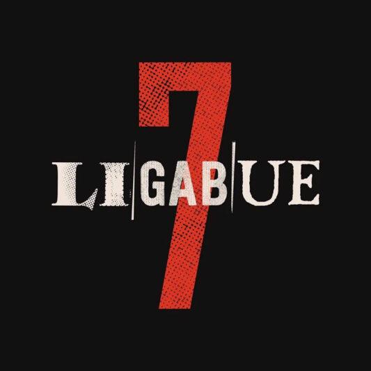 7 - Ligabue (Cover)