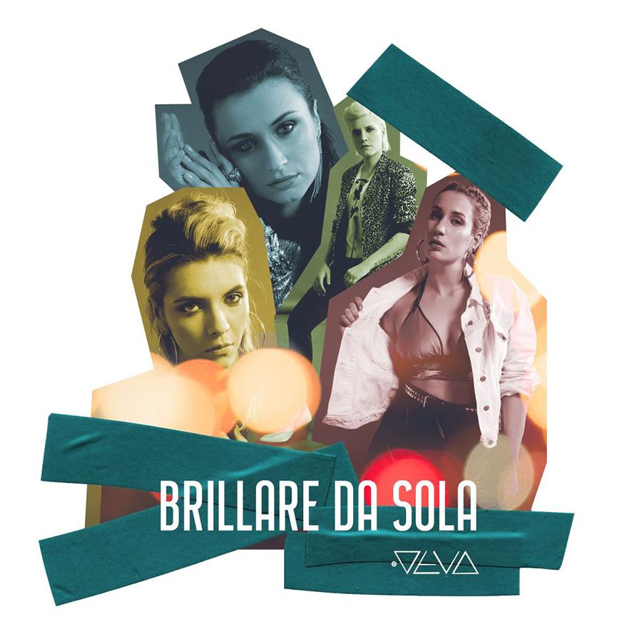 Brillare Da Sola - Le Deva (Cover)