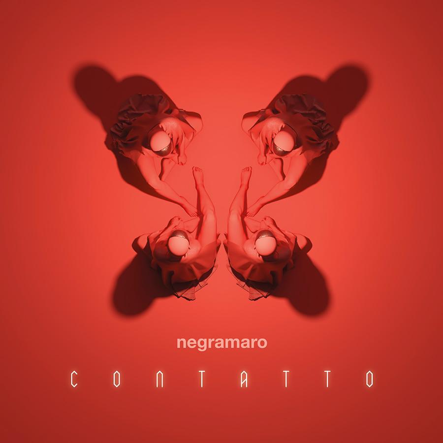 Contatto - Negramaro (CoverA)