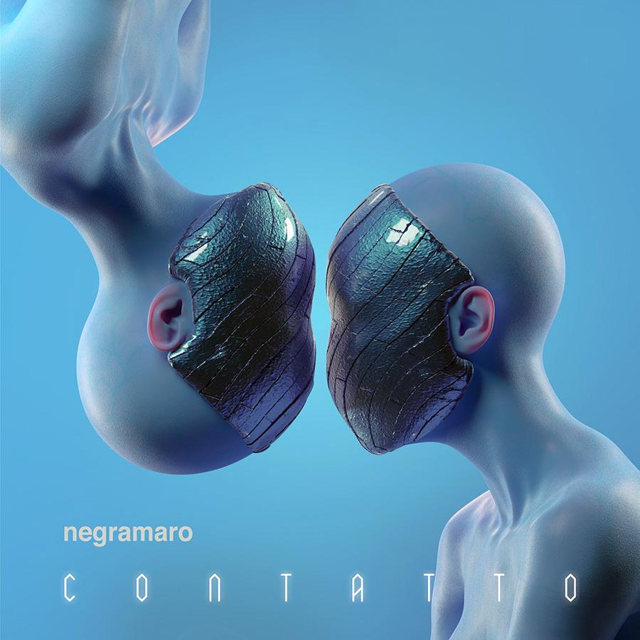 Contatto - Negramaro (Cover)