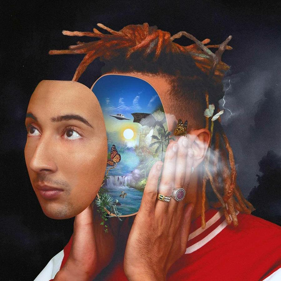 DNA - Ghali (Cover)