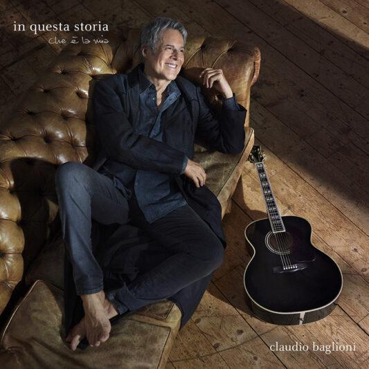In Questa Storia Che E' La Mia - Claudio Baglioni (Cover)