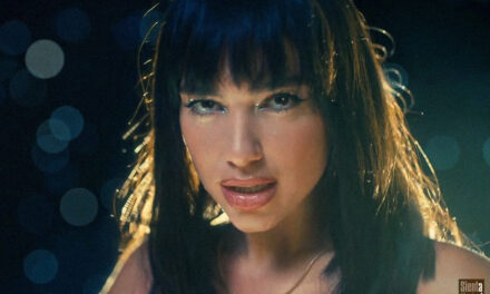 "Dua Lipa: online il video di ""Levitating"" feat. DaBaby"