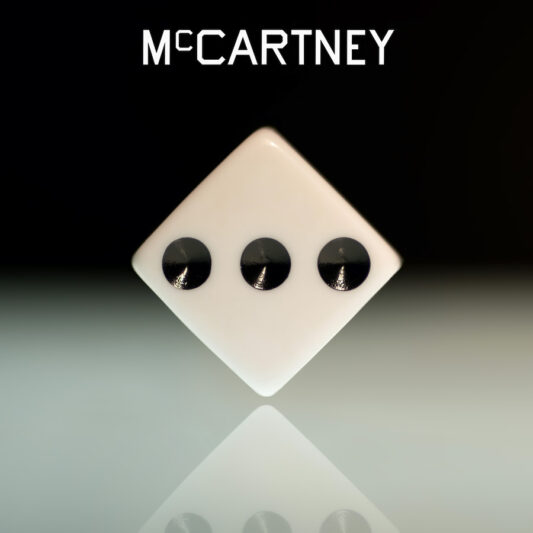 McCartney III - Paul McCartney (Cover)
