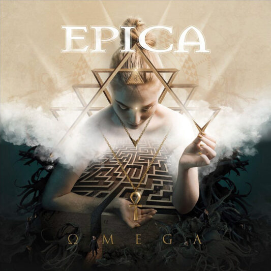 Omega - Epica (Cover)