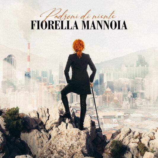 Padroni Di Niente - Fiorella Mannoia (Cover)