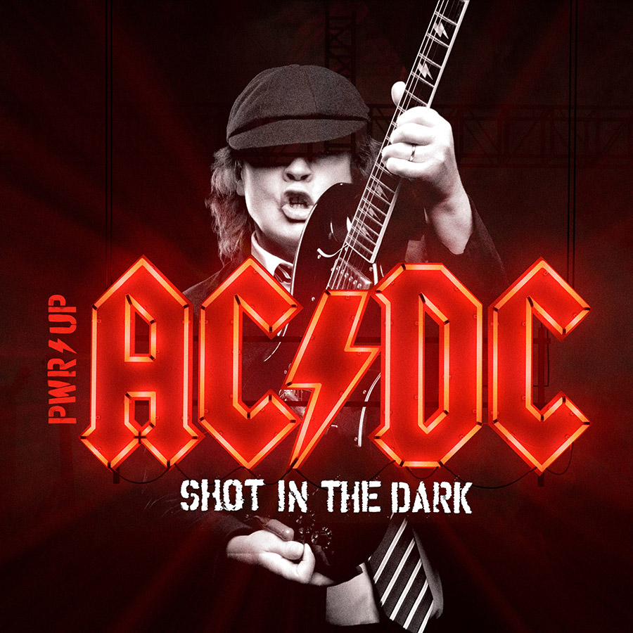 Shot In The Dark - AC/DC (Cover)