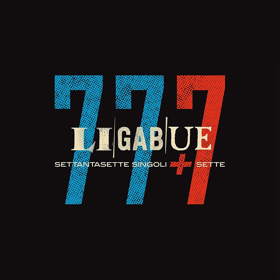 77+7 - Ligabue (Cover)