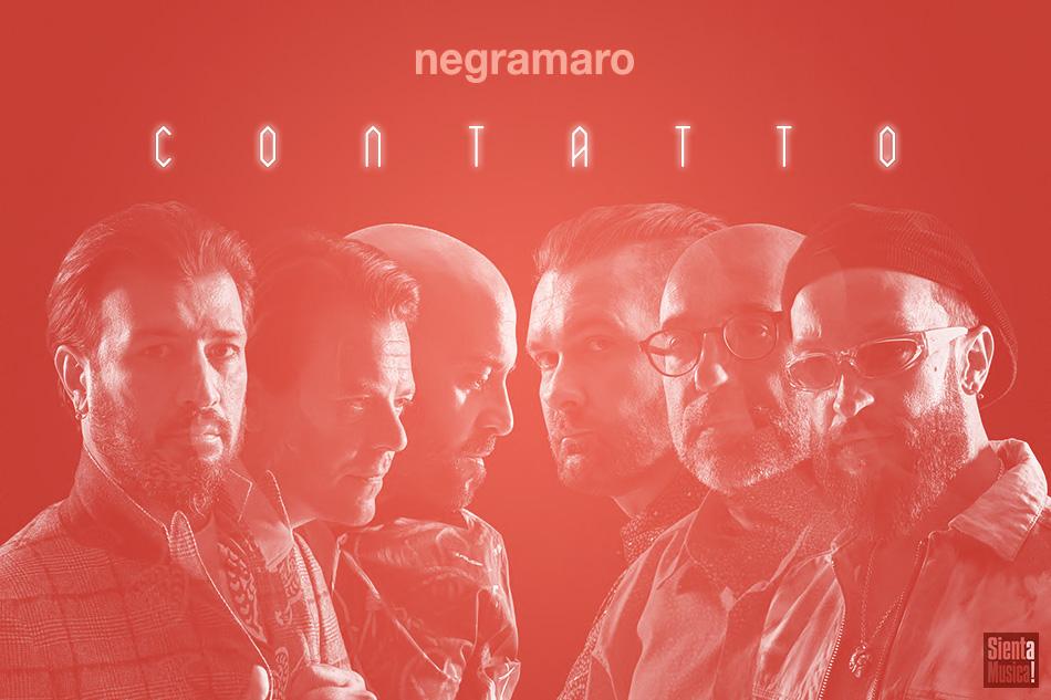 """Negramaro – """"Contatto"""""""