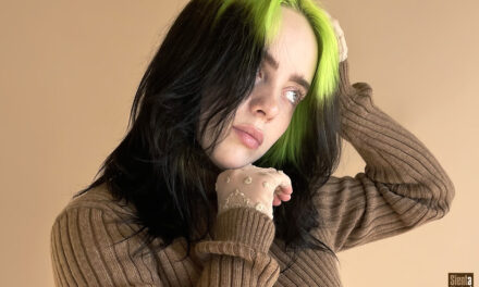"Billie Eilish online con il video di ""Therefore I Am"""