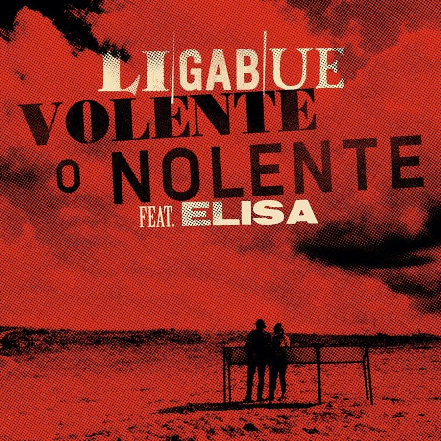 Volente O Nolente - Ligabue feat. Elisa (Cover)