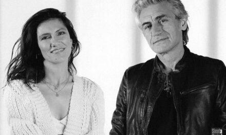 """Ligabue ed Elisa nel video di """"Volente O Nolente"""""""