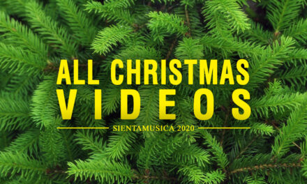All Christmas Videos 2020
