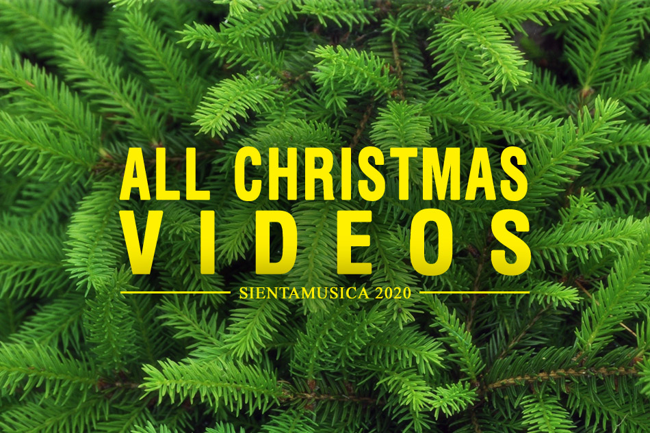 All Christmas Videos 2020
