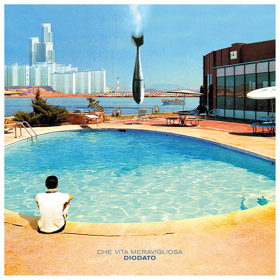 Che Vita Meravigliosa - Diodato (Cover)