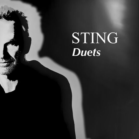 Duets - Sting (Cover)