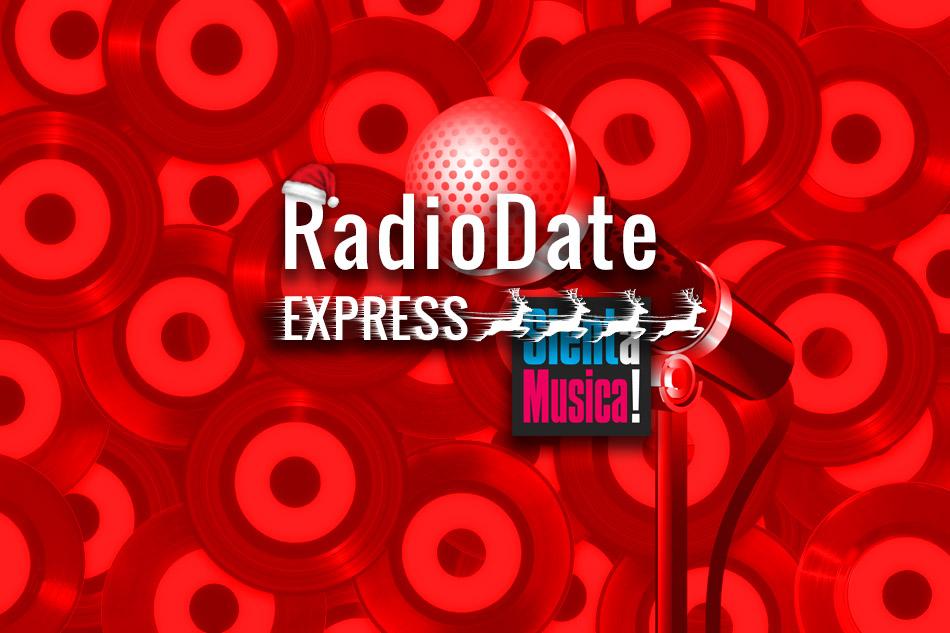Radio Date: le uscite musicali di Natale 25 dicembre 2020