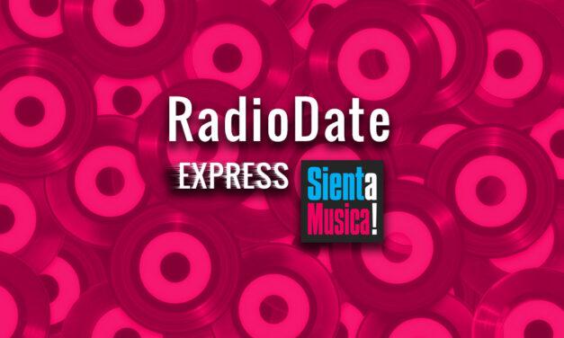Radio Date: le novità musicali di venerdì 4 dicembre 2020