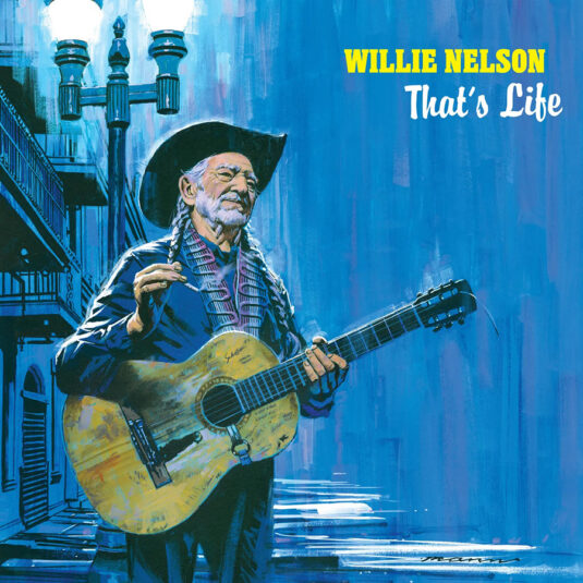 That's Life - Willie Nelson (Cover)