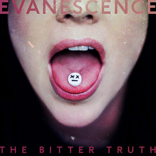 The Bitter Truth - Evanescence (Cover)