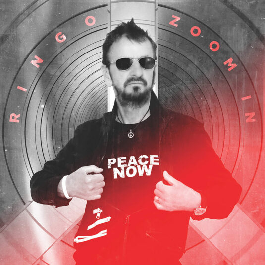 Zoom In - Ringo Starr (Cover)