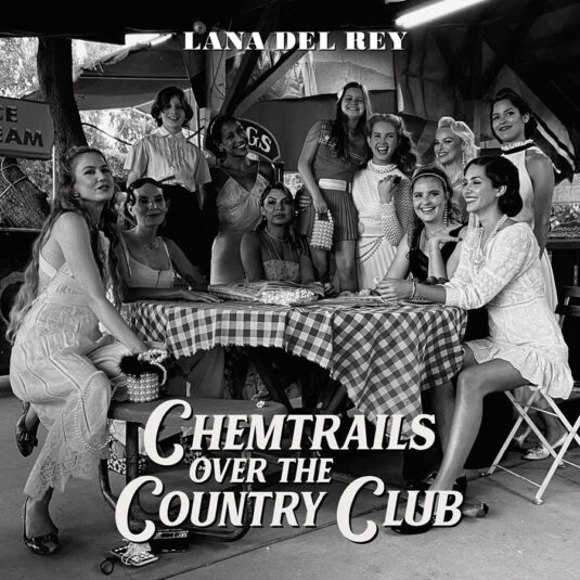 Chemtrails Over The Country Club - Lana Del Rey (Cover)