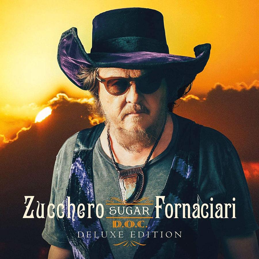 D.O.C. Deluxe Edition - Zucchero (Cover)