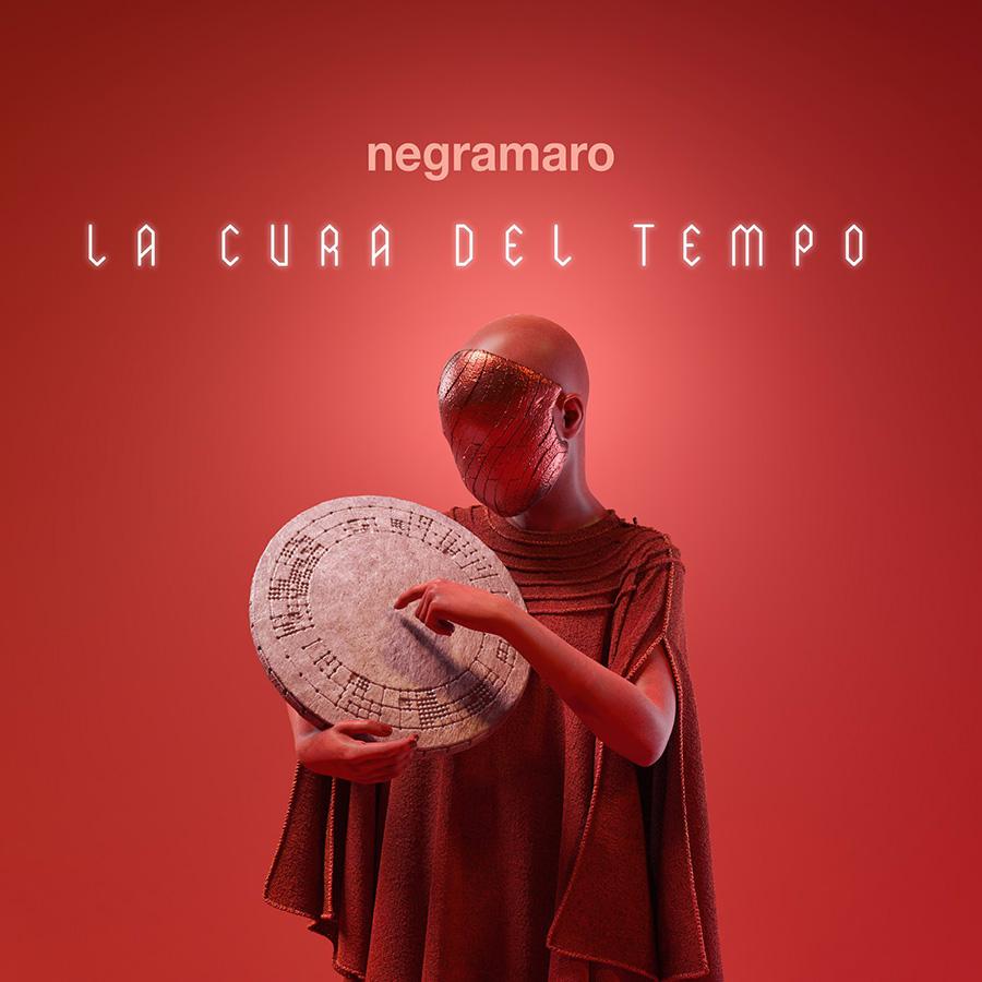 La Cura Del Tempo - Negramaro (Cover)