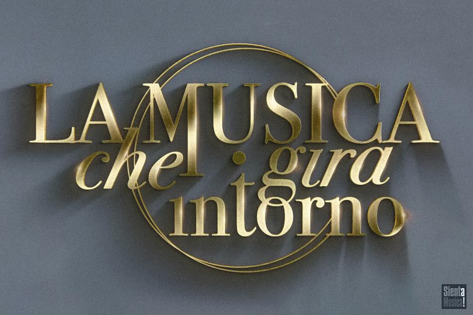 """Fiorella Mannoia su Rai1 con """"La Musica Che Gira Intorno"""""""
